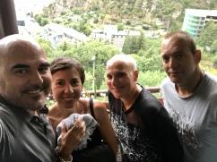 Andorra amigos